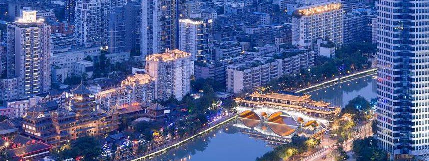 """Chengdu, conclusa """"Paestum – una città del Mediterraneo antico"""""""