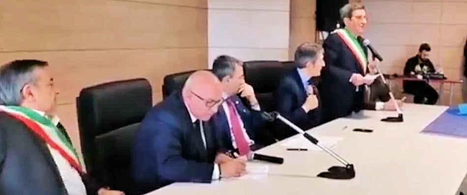 Parco del Cilento, Vallo di Diano e Alburni: Fiscalità di vantaggio diventa legge