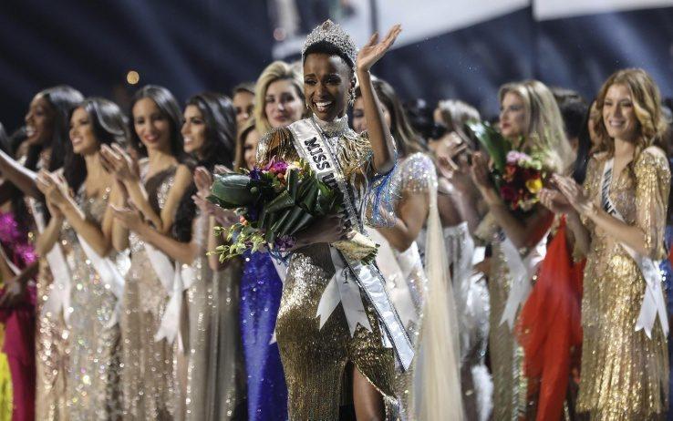 cq5dam.web .738.462 - Miss Universo 2019: vince la la sudafricana Zozibini Tunzi