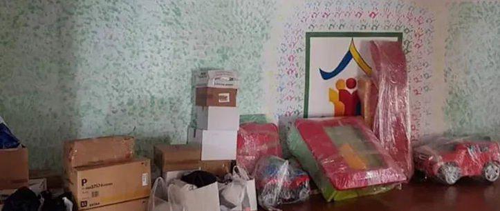 Vallo di Diano aiuta i terremotati dell'Albania
