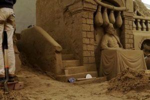 """Salerno, mostra """"Presepe di Sabbia- Alternativity"""" – fino al 12 gennaio"""