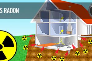 A Vallo si parlera' del Gas Radon e dei Misuratori Fiscali Telematici – 10 dicembre