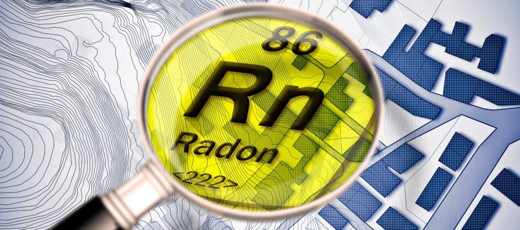 radon 1024x454 - Gas Radon, Regione Campania sospende termini adempimenti