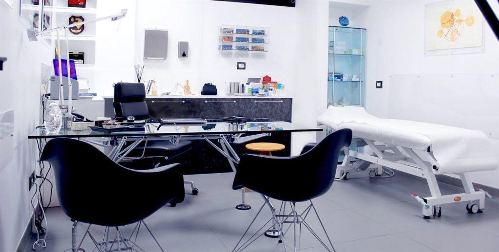 "Laurito, apre ""Studio medico specialistico solidale"""