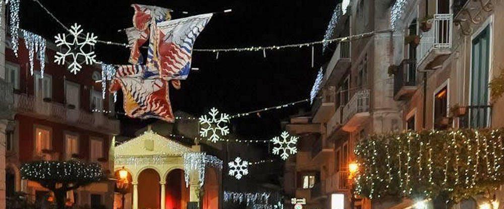 """Winter Edition"""" de Alla Tavola della Principessa Costanza – DAL 26 AL 30 DICEMBRE"""