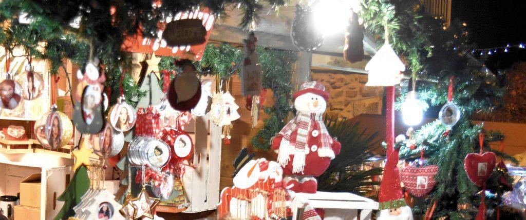 Andiamo ai mercatini di Natale a Castellabate – foto