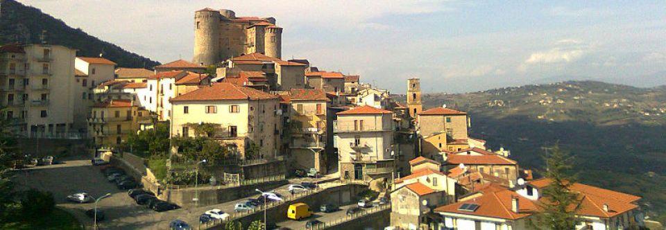 40690 - Roccadaspide, progetto per la riqualificazione del Piazzale Fontana Canne