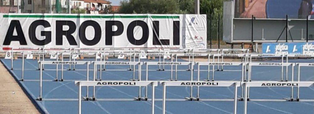 agropoli - Campionati Regionali Individuali Assoluti, oltre 20 medaglie per l'Atletica Agropoli