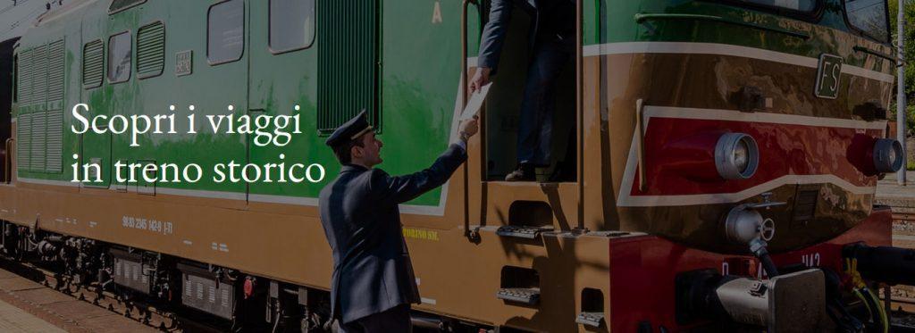 Archeotreno Campania, da Napoli a Sapri – 2 febbraio 2020