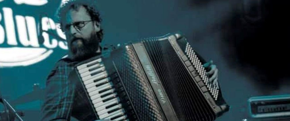 citera - Menevavo festival, Francesco Citera in trio - Futani 3 gennaio 2020