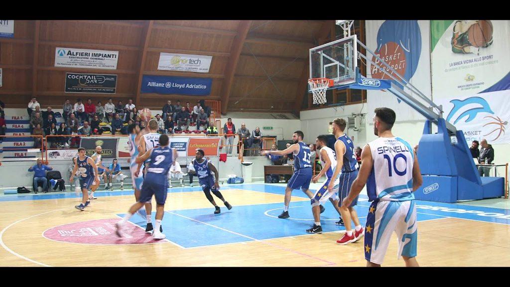 New Basket Agropoli: seconda sconfitta