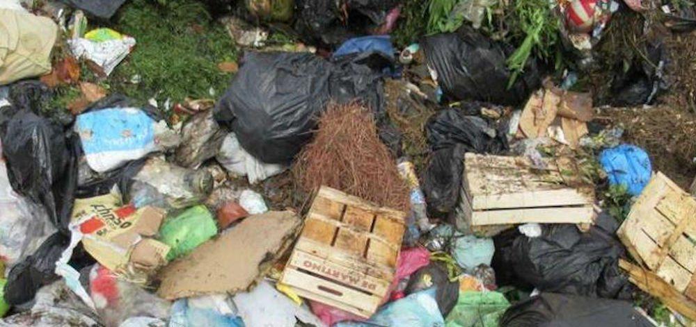 Camerota, pugno duro contro gli incivili dei rifiuti
