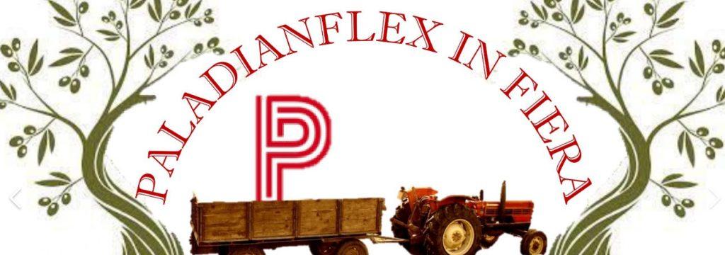 Paladianflex: Prima Edizione de PIANETA AGRICOLTURA IN FIERA – dal 23 al 26 Aprile 2020