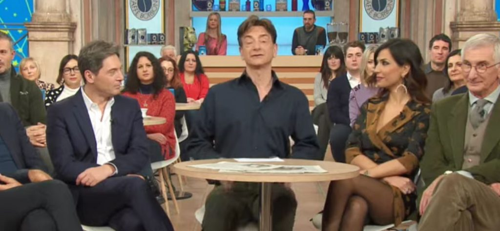 Oroscopo di Paolo Fox – 1/10/20 (video)