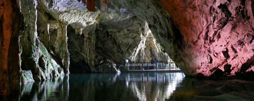 pertosa - Fondazione MIdA consolida l'andamento positivo della gestione delle Grotte di Pertosa e Auletta e dei Musei MIdA
