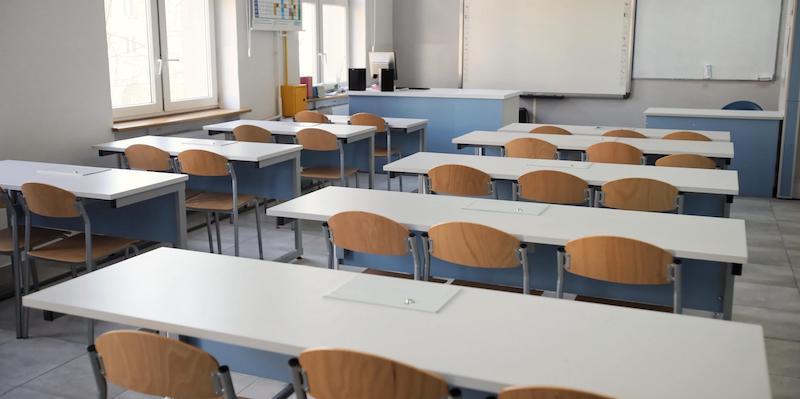 """sciopero scuola - Nelle scuole di Castellabate e Perdifumo parte """"l'open day"""""""