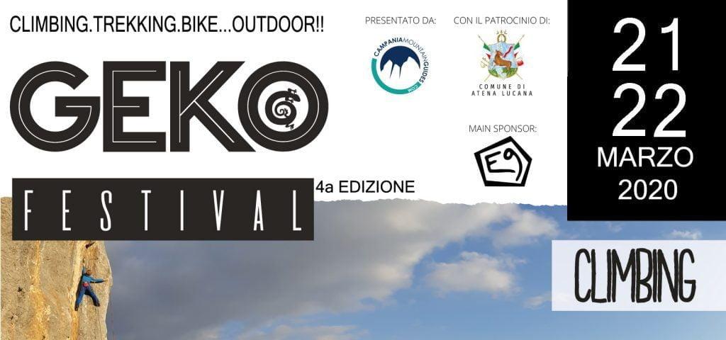Atena Lucana, Geko festival – 21 e 22 marzo 2020