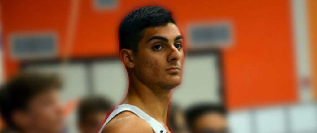 Dal Basket all'Atletica, da Capaccio ad Agropoli: Angelo De Marco sfiora il minimo per l'accesso ai Campionati Italiani