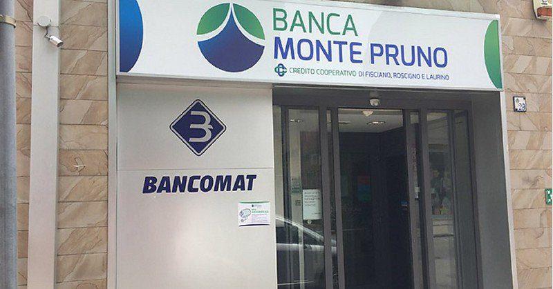 Banca Monte Pruno a favore delle donne vittime di violenza di genere.
