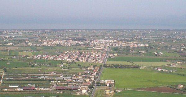 capaccio panorama - Capaccio Paestum pioniere il progetto PITER (Piattaforma integrata territoriale)