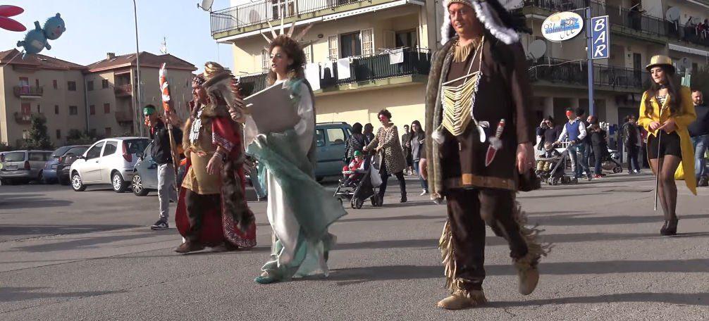 Parte ufficialmente domani il Carnevale di Agropoli, i video delle scorse edizioni