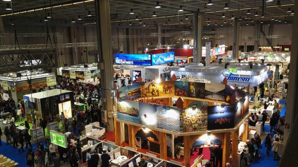 Cilento: Associazione Arteuropa alla Borsa Internazionale del Turismo di Milano