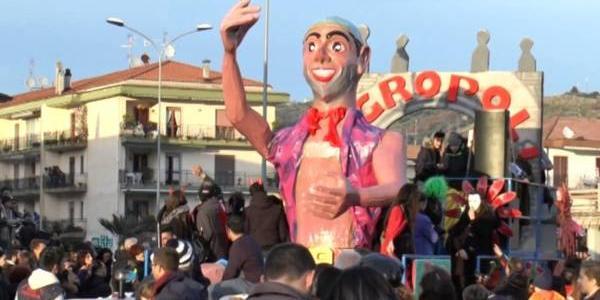 Agropoli, per il Carnevale arriva l'ordinanza