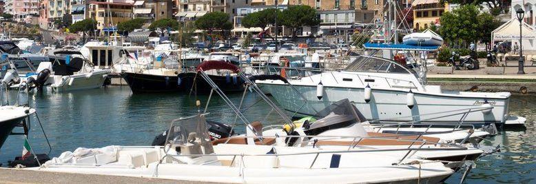 6,4 milioni di euro per l'adeguamento del porto di Marina di Camerota.