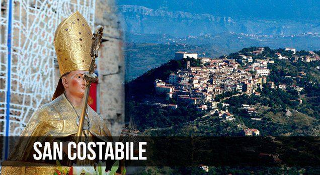 san costabile - Castellabate, festeggiamenti religiosi per S. Costabile - info