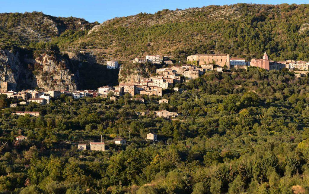 Il puzzle della domenica: S. Angelo a Fasanella