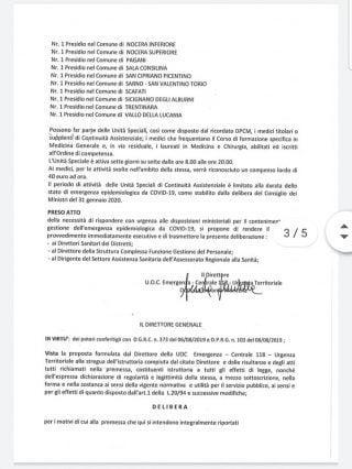4 320x426 - Asl di Salerno: deliberazione del potenziamento dei presidi ospedalieri - il documento
