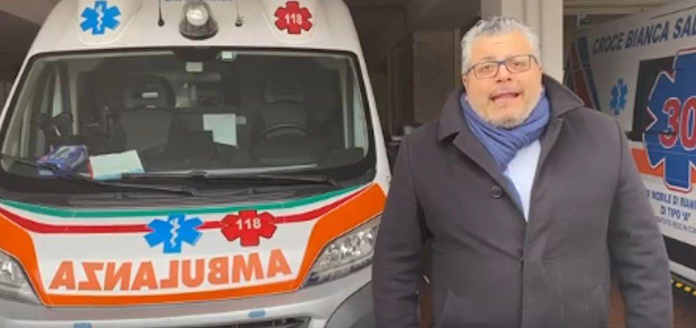 coppola 2 - Agropoli, il sindaco fa il punto sull'apertura dell'ospedale - video