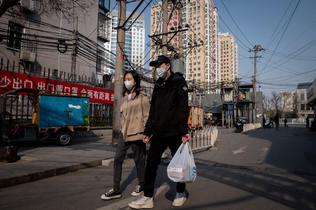 """Coronavirus, in Cina contagio locale """"sostanzialmente bloccato"""""""