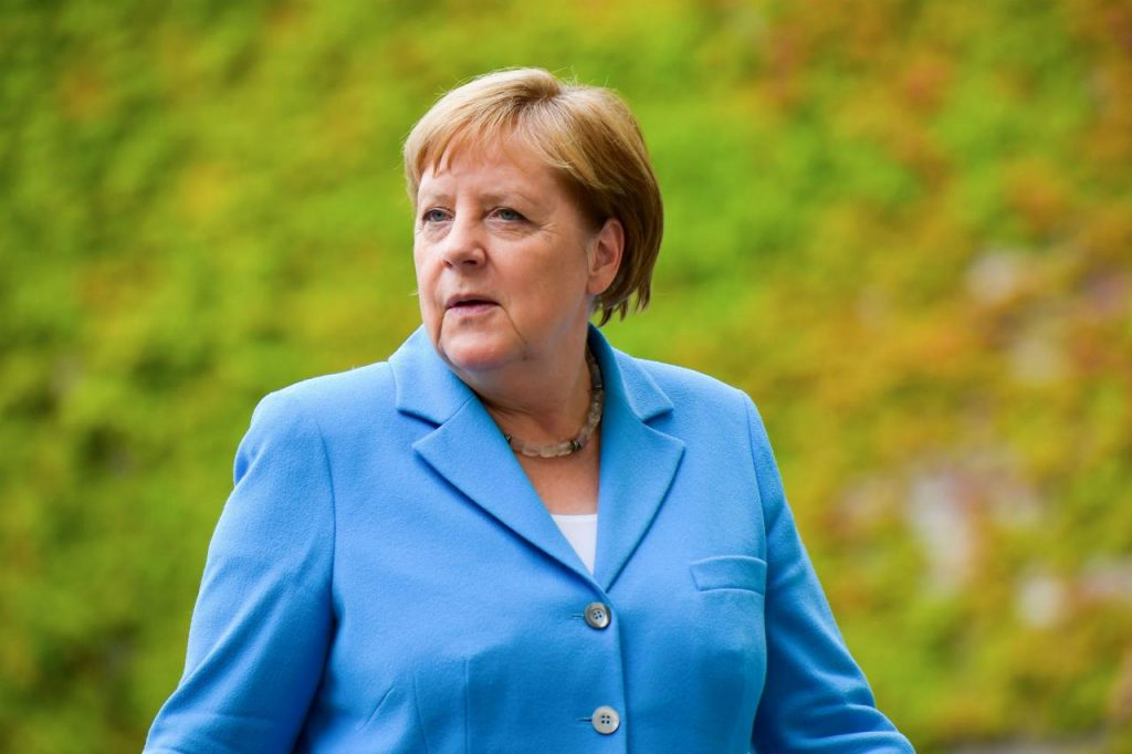 merkel angela afp 258 1024x682 - Merkel negativa anche a secondo test