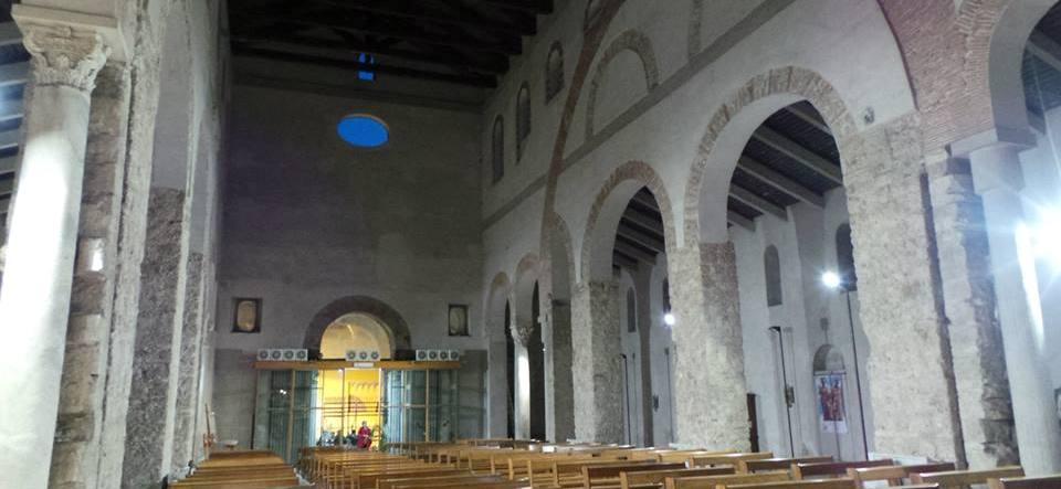 sanbenedetto - Salerno e provincia: stop alle messe fino al 3 aprile.