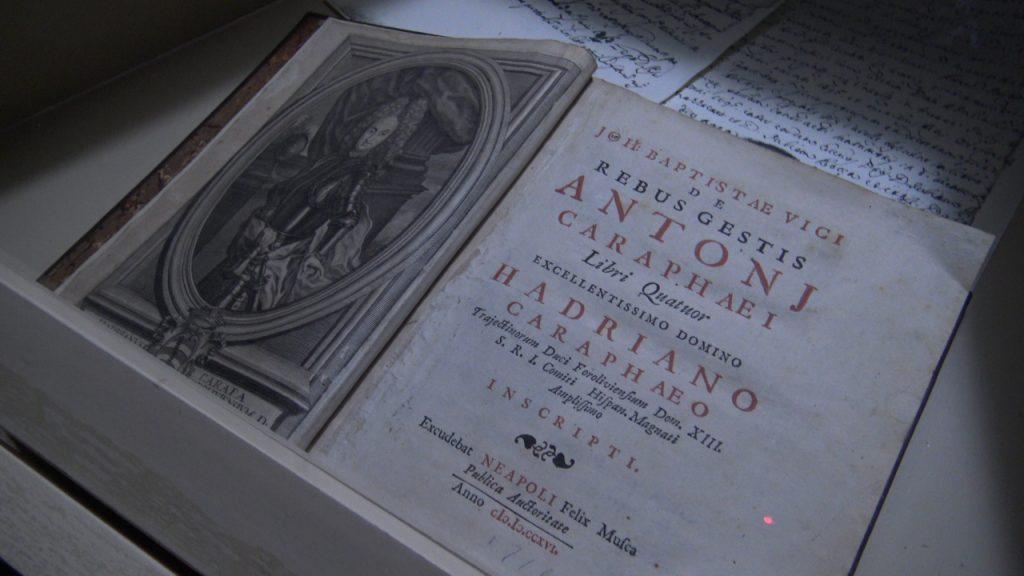 vatolla 1024x576 - Vatolla, riapre Palazzo Vargas