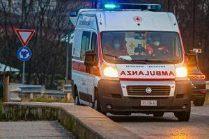 Salerno, grave incidente a Mariconda – aggiornamento