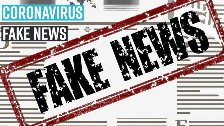 coronavirus fake news - Campania, Unità di crisi : 'Nessun bavaglio, nessuna limitazione del diritto di cronaca'