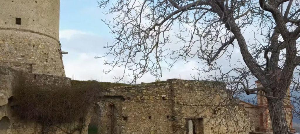 Guerino Galzerano – storia e video (audio di Vittorio Sgarbi)