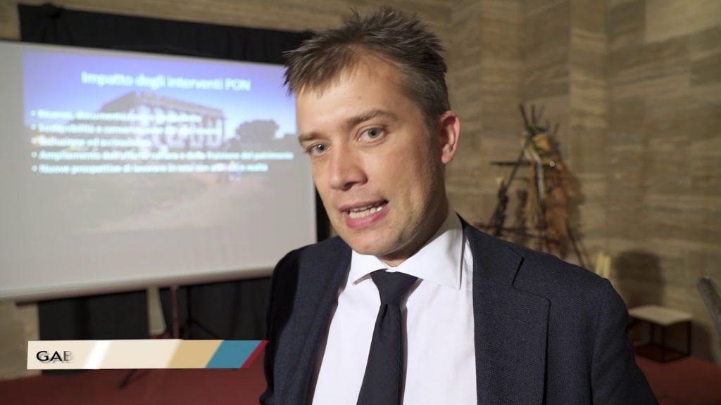 Zuchtriegel, nota del direttore sul momento storico che stiamo vivendo