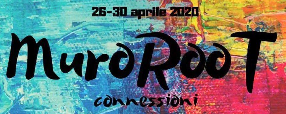MuroRoot, il primo festival musicale in live streaming – fino al 30 aprile