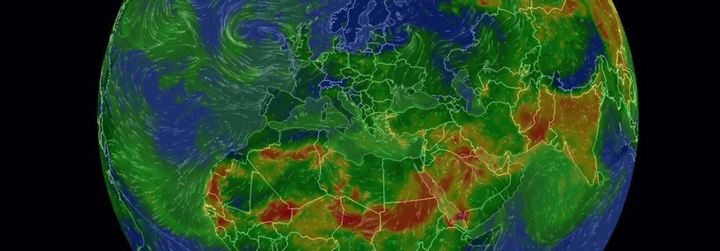(Agi) – incerta la correlazione tra inquinamento atmosferico ed epidemia Covid-19