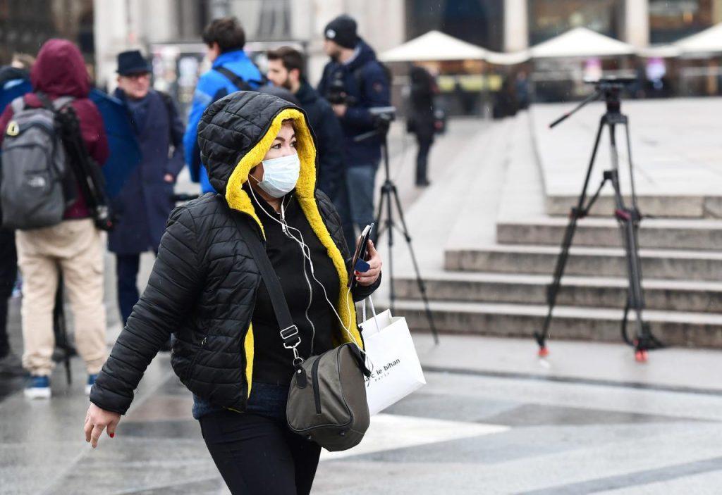 Coronavirus corre con freddo secco, italiani svelano 'effetto meteo'