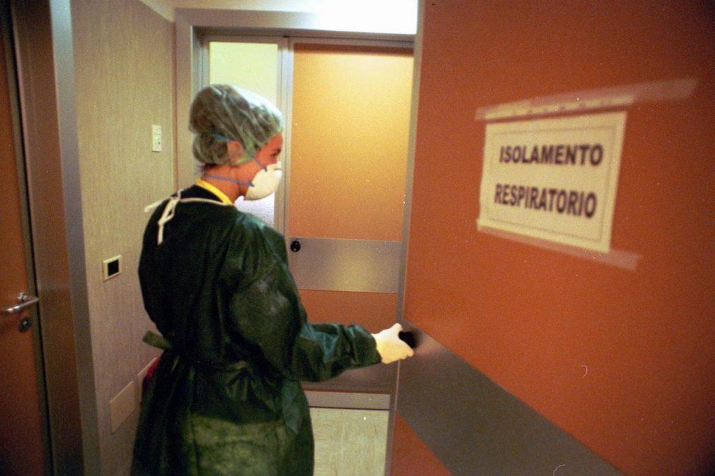 Coronavirus, oltre 12400 morti in Italia