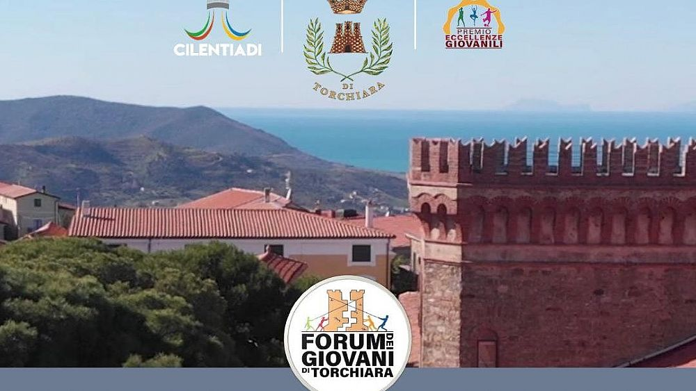 Il Forum dei giovani di Torchiara ha un nuovo coordinatore