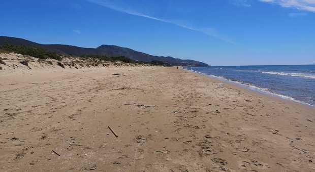 """Legambiente, """"Le spiagge libere sono beni comuni"""""""