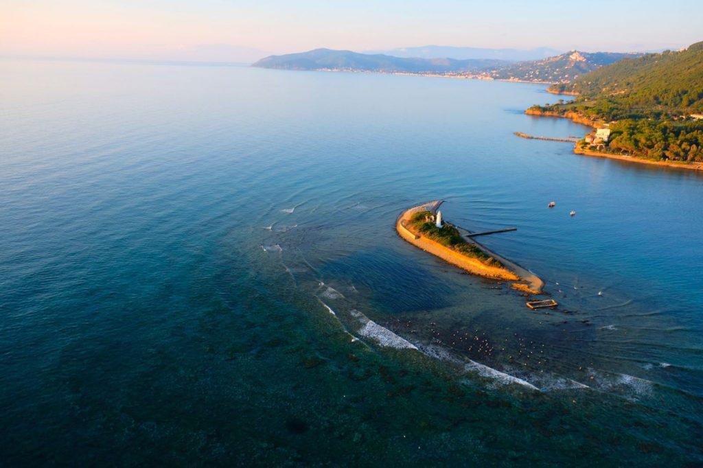 Il puzzle di oggi: Isola di Licosa