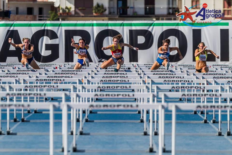 hs2017 - Atletica Agropoli: Proposta per una ripartenza contingentata