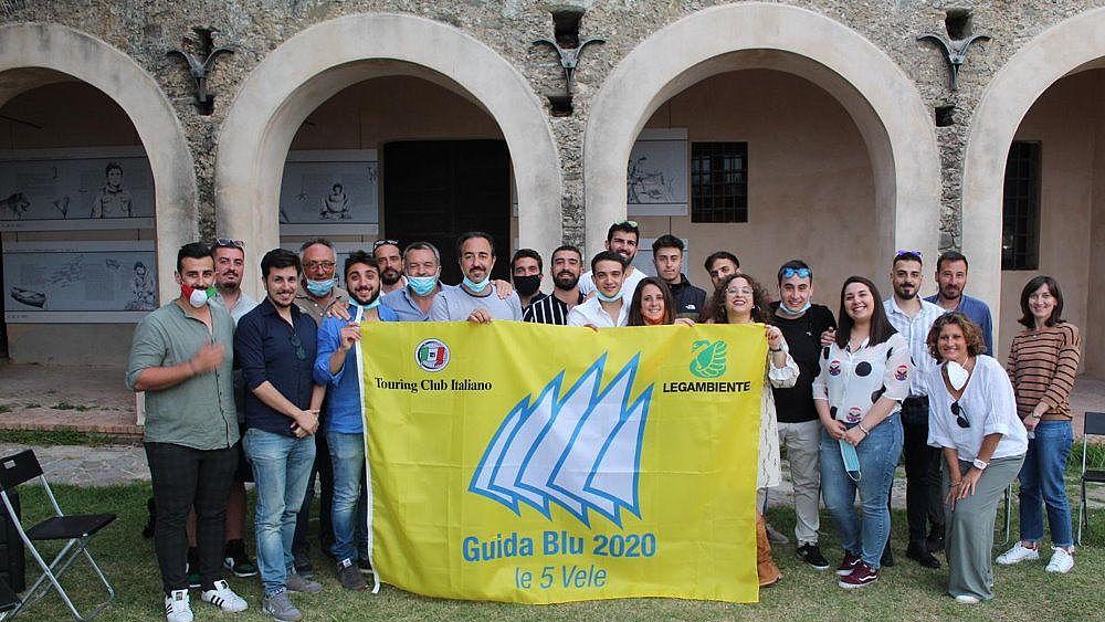 """27062020 incontro coordinamento pioppi 03 - Il Forum dei Giovani di Pollica riparte con """"Un mare d'idee"""""""