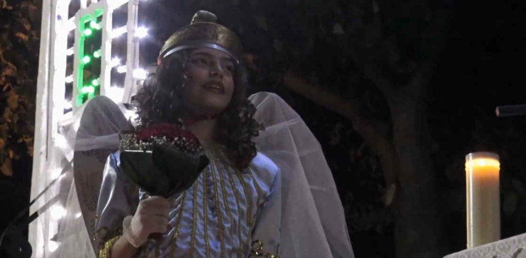 antonia 1024x504 - Cilentano.it vi porta ad Eredita per i festeggiamenti per S. Giovanni, il volo dell'angelo... che non si e' fatto per il covid - video